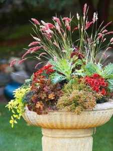 outside-flower-arrangements