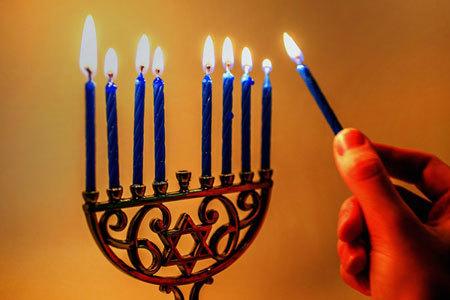 Image result for shamash hanukkah