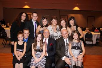 family bat mitzvah