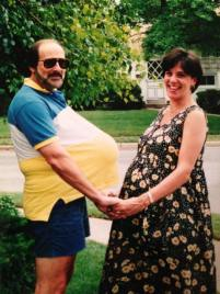 deb and dad prego